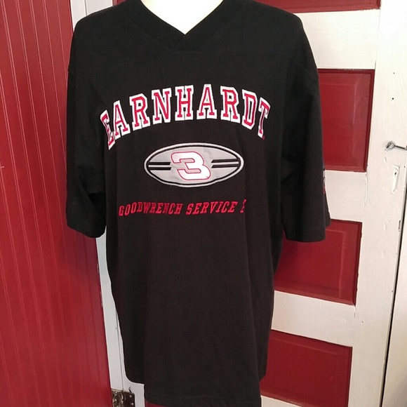 Chase Authentics Other - Earnhardt 3 Goodwrench Service NASCAR SHIRT M